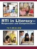 RTI in Literacy : Responsive and Comprehensive