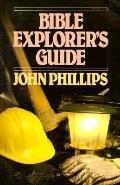 Bible Explorer's Guide