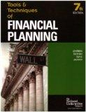 Tools & Techniques of Financial Planning 7th edition (Tools and Techniques of Financial Plan...