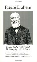 Essays in History and Philosophy of Science