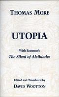 Utopia With Erasmus's the Sileni of Alcibiades
