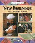 New Beginnings Celebrating Birth