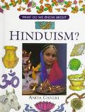 What Do We Know About Hinduism?