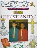 What Do We Know About Christianity