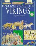 First Facts About the Vikings