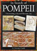 In Search of Pompeii Uncovering a Buried Roman City
