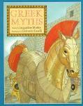Greek Myths - Jacqueline Modey - Hardcover - 1 ED