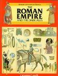 Roman Empire and the Dark Ages - Giovanni Caselli - Hardcover