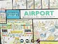 Airport: Explore the Building Room by Room