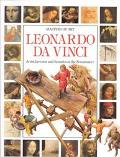 Masters of Art: Leonardo Da Vinci: Artist, Inventor and Scientist of the Renaissance