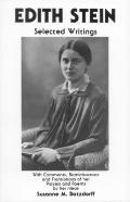 Edith Stein Selected Writings