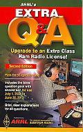 ARRL's Extra Q & A: Upgrade to an Extra Class Ham License!
