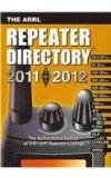The ARRL Repeater Directory 2011/2012 Pocket Size Ed