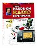 ARRL's Hands-on Radio Experiements Volume 2