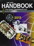 The ARRL Handbook for Radio Communications 2013 softcover
