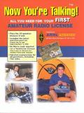 Now You're Talking! All You Need to Get Your First Ham Radio License
