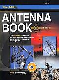 The ARRL Antenna Book with Cdrom