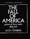 Fall of America Poems of These States, 1965-1971