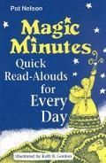 Magic Minutes Quick Read-Alouds for Every Day