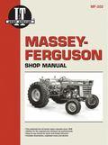 Massey-Ferguson Models Mf175, Mf180