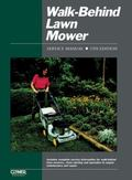 Walk-Behind Lawn Mower Service Manual