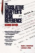 Legislative Drafter's Desk Reference