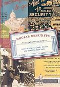 Social Security A Documentary History