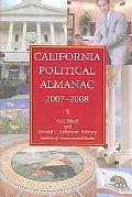 California Political Almanac 2006-2008