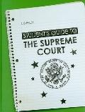 Students Guide to the US Supreme Court