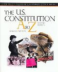 U. S. Constitution a to Z