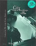 City Crime Rankings