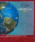 Political Handbook of the Americas 2008