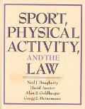 Sport,physical Activity,+the Law