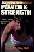 Explosive Power & Strength Complex Training for Maximum Results