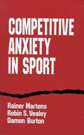 Competitive Anxiety in Sport