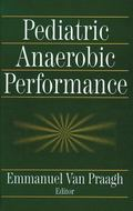 Pediatric Anaerobic Performance