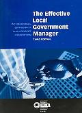 Effective Local Government Manager
