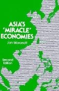 Asia's 'Miracle' Economies
