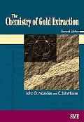Chemistry of Gold Extraction