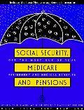Social Security,medicare+pensions