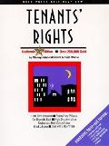 Tenants' Rights:california Edition