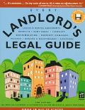 Every Landlord's Legal Guide - Marcia Stewart - Paperback - REVISED