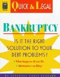 Bankruptcy Is It the Right Solution to Your Debt Problems