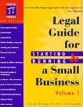Legal Gde.f/start.+run.small Bus.v.1