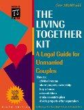 The Living Together Kit: A Legal Guide for Unmarried Couples (Living Together Kit, 9th ed)
