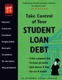 Take Control of Your Student Loan Debt (2nd Ed.)