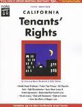 California Tenants' Rights - Myron Moskovitz