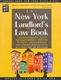 The New York Landlord's Law Book (Every New York Landlord's Legal Guide)