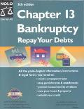 Chapter 13 Bankruptcy Repay Your Debts