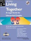 Living Together: A Legal Guide for Unmarried Couples (10th Edition)